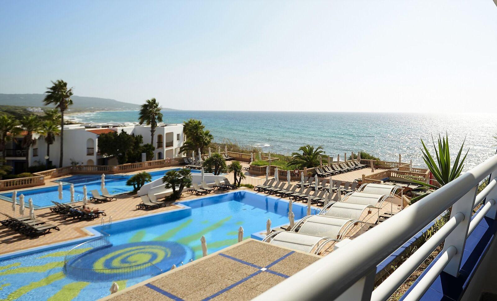 Insotel Formentera Playa - Touristic Service GmbH